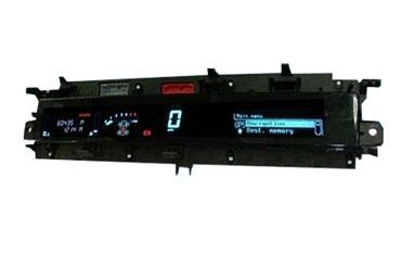 Renault Scenic - Espace Digital  Instrument Cluster Repair Service